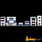 Материнская плата GIGABYTE 78LMT-USB3 (Socket:AM3+, mATX)