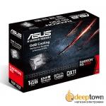 Видеокарта ASUS AMD Radeon R5 230 (1GB GDDR3, 64bit, R5230-SL-1GD3-L)