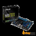 Материнская плата ASUS M5A78L-M LX3 (Socket:AM3+, mATX)