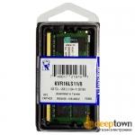 Оперативная память SO-DIMM DDR3 Kingston 8GB 1600GHz (KVR16LS11/8)