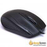 Мышь USB Dialog MOP-04BU (чёрная)