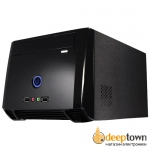 Корпус CFI GROUP CBI-A8989 150Вт (Mini-ITX, чёрный)