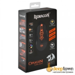Мышь USB REDRAGON Origin M903 Art.70343 (чёрная)
