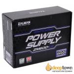 Блок питания ZALMAN ZM600-LE 600Вт