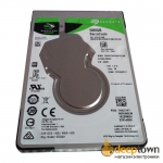 "Жесткий диск 2,5"" 500GB SEAGATE Barracuda Guardian ST500LM030 (5400 rpm, 128MB, SATA)"