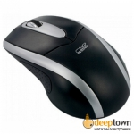 Мышь USB CBR CM 101 (чёрная)