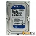 "Жёсткий диск 3.5"" Western Digital 1TB WD10EZEX (7200rpm, 64MB, SATA)"