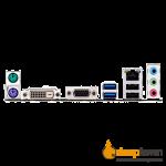 Материнская плата ASUS A68HM-K (Socket:FM2+, mATX)