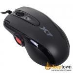 Мышь USB A4TECH X-755BK (черная)