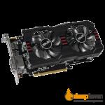 Видеокарта ASUS AMD Radeon R7 265 (2GB DDR5, 256bit, R7265-DC2-2GD5)