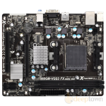 Материнская плата ASRock 960GM-VGS3 FX (Socket:AM3+, mATX, 960GM-VGS3 FX/M/ASR)