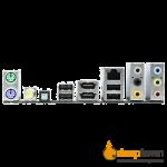 Материнская плата ASRock M3N78D FX (Socket:AM3+, ATX)