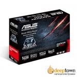 Видеокарта ASUS AMD Radeon R7 240 (1GB GDDR3, 64bit, R7240-1GD3)