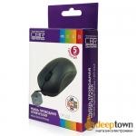 Мышь USB CBR CM 112 (чёрная)