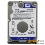 "Жесткий диск 2.5"" Western Digital 500GB WD5000LPCX (5400rpm, 16MB, SATA)"