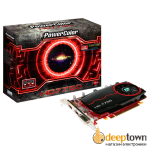 Видеокарта PowerColor AMD Radeon HD7750 (1GB GDDR3, 128bit, AX7750 1GBD5-DH)