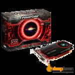Видеокарта PowerColor AMD Radeon HD7750 (1GB GDDR3, 128bit, AX7750 1GBD5-DH)