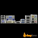 Материнская плата ASRock H61 iCafe (Socket:LGA1155, ATX, H61ICAFE/A/ASR)
