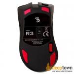Мышь беспроводная USB A4TECH R3 Bloody (чёрная)