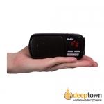 Портативная акустическая система 1.0 SVEN PS-50 (чёрная)