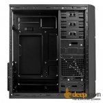 Корпус BOOST Y3514 400Вт (ATX, чёрный)