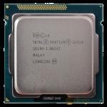 Процессор intel Pentium Dual Core G2020 tray (Socket: LGA1155, 2.9GHz)