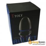 Портативная акустическая система 1.0 TTOLY BULLET TO-777