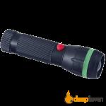 Фонарь perfeo LT-006 (50LM ,зелёный)