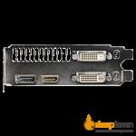 Видеокарта GIGABYTE nVidia GeForce GTX660 (2GB GDDR5, 192 bit, GV-N660OC-2GD)
