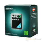 Процессор Athlon II X3 450 BOX (Socket: AM3, 3.2GHz)