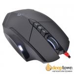 Мышь USB A4TECH Bloody V7 (чёрная)